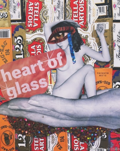 """""""Heart of Glass"""""""