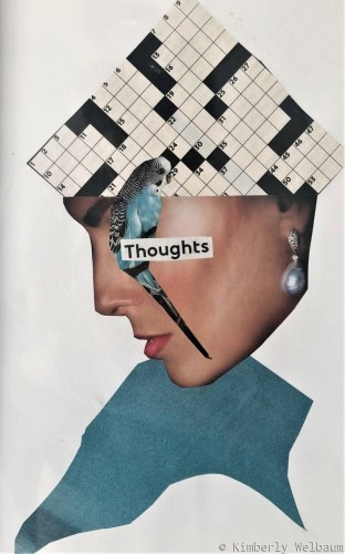 """""""Thoughts"""""""