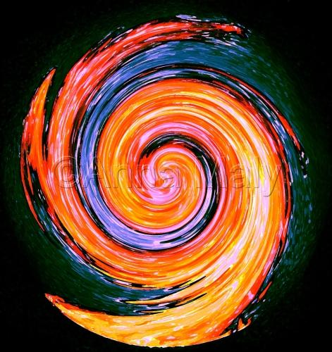 Color spiral (1)