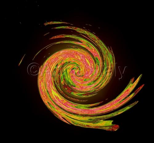 Color spiral (4)