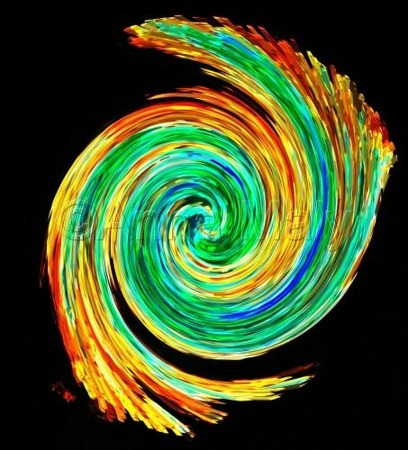 Color spiral (6)