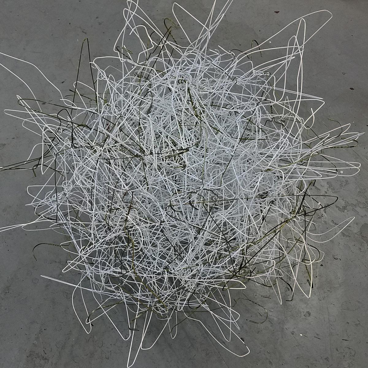 hangered, family debris (large view)
