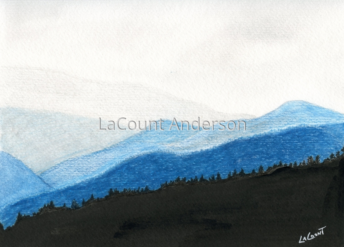 Smoky Mountain (large view)