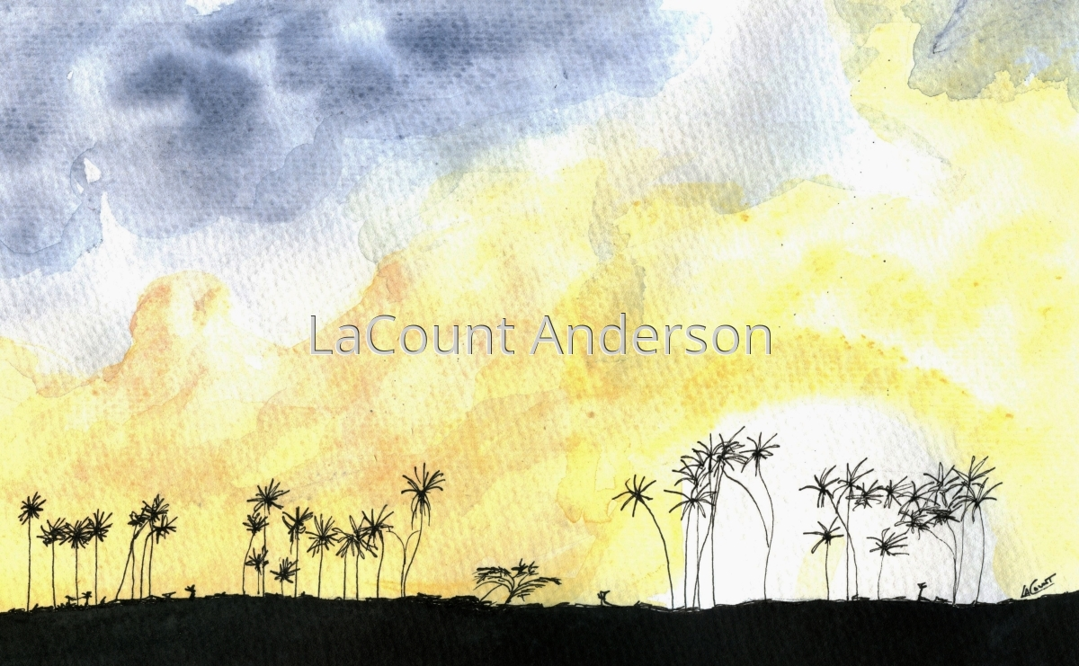 African Sunrise (large view)