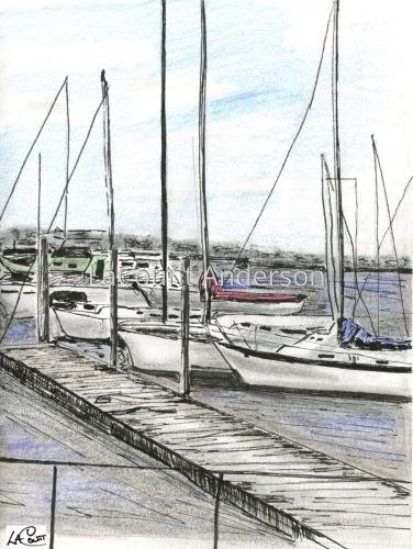 Waterfront New Bern, NC