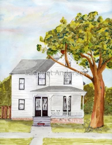 Cannady House
