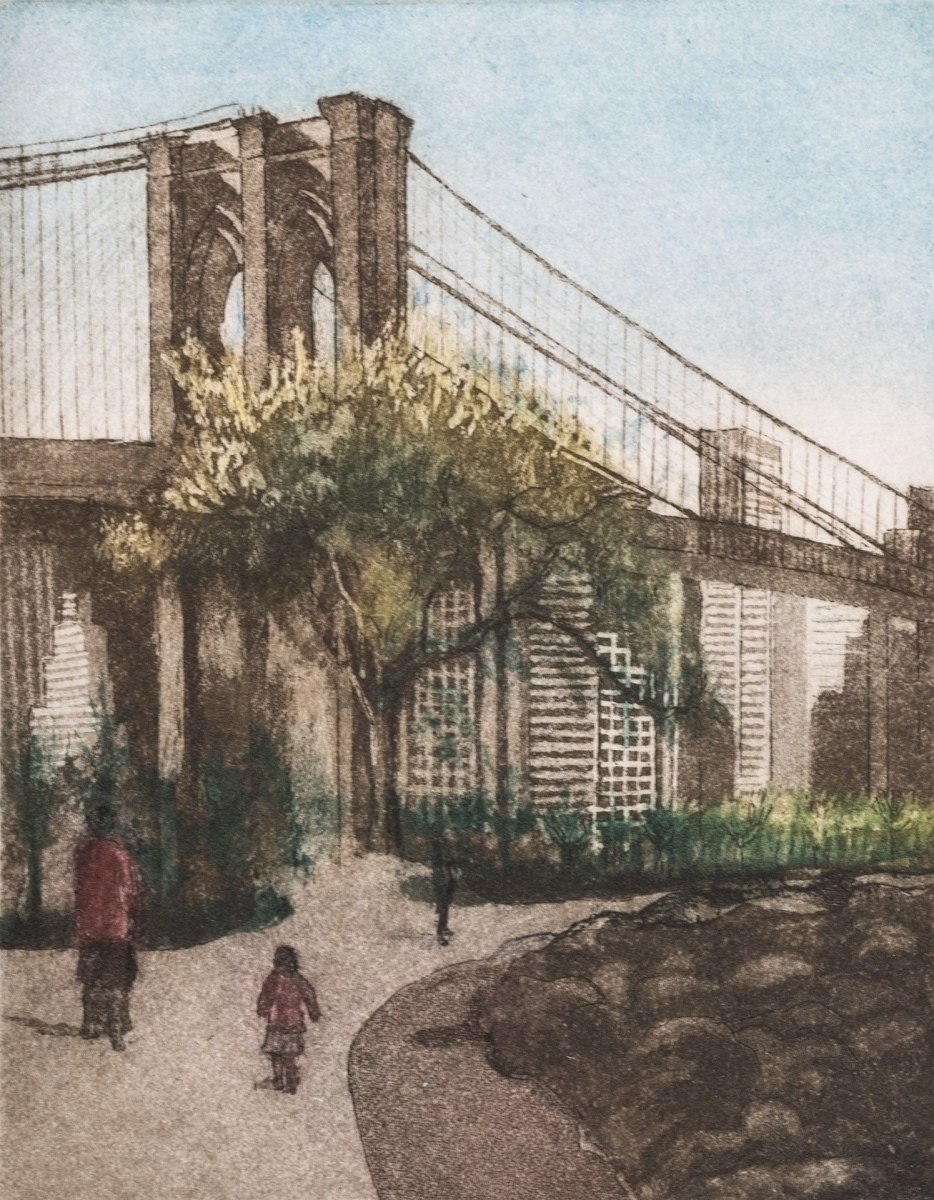 Brooklyn Bridge Park (large view)