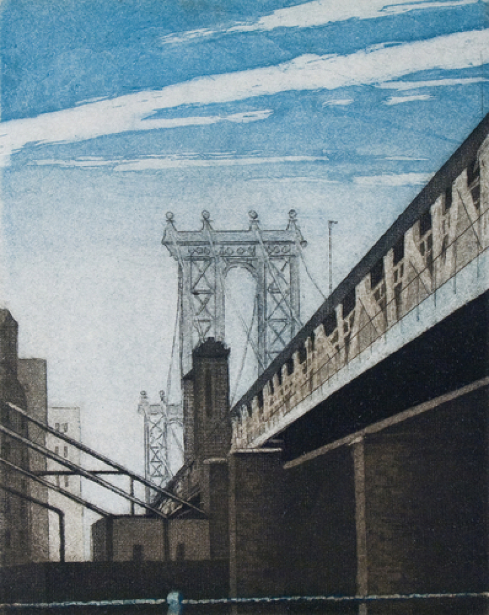 Manhattan Bound (large view)
