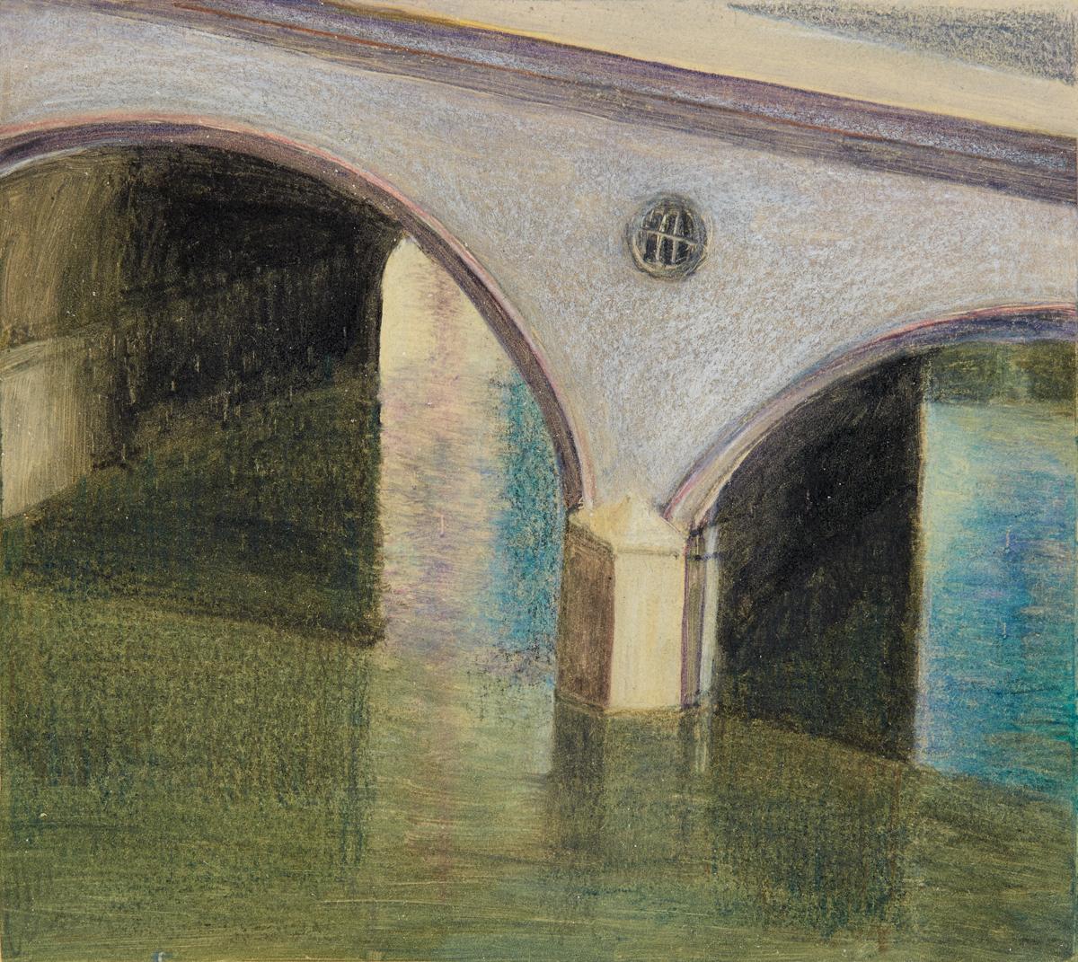Pulteney Bridge (large view)