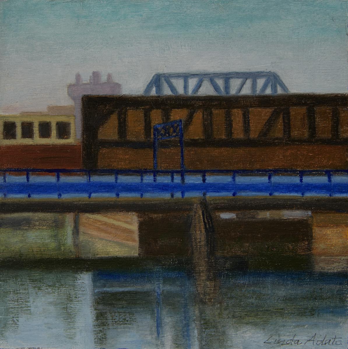 Blue Bridge (large view)