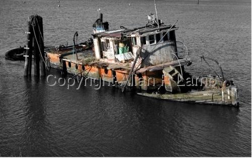 Ship #1
