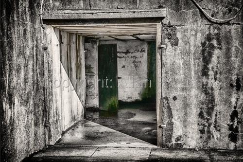 Fort Stevens #1