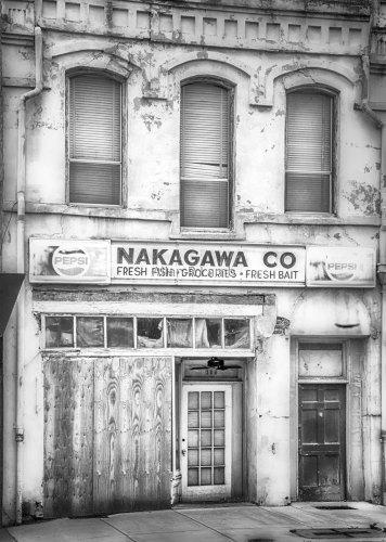 Nakagawa Fish Company