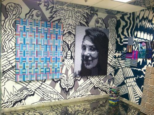 SCAD Studio Mural (large view)