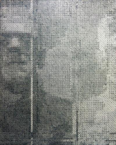 Glitched Frankenstein Variation (large view)