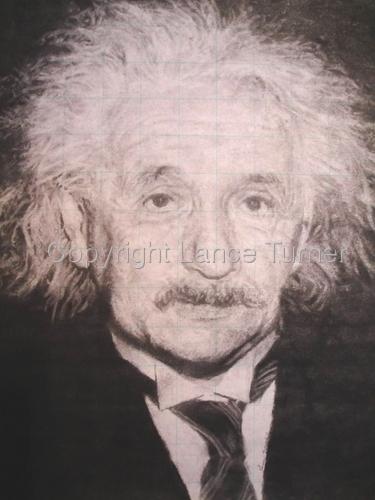 Einstein  (large view)