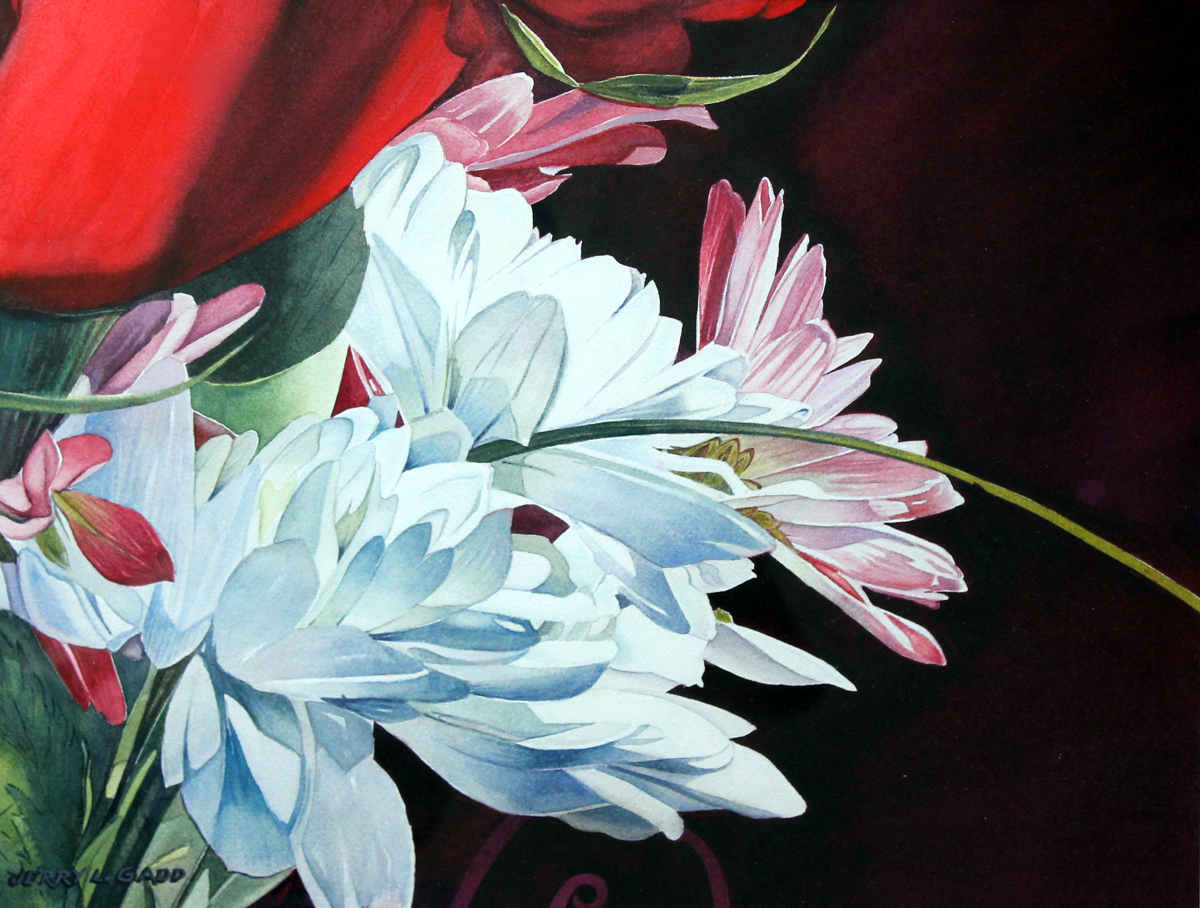 Glorrius Blossoms (large view)