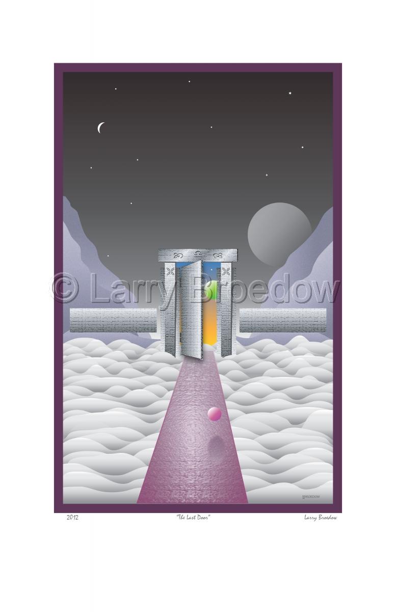 The Last Door (large view)