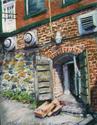 Recycled, Factors Walk, Savannah (thumbnail)