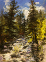 Fish Creek, Steamboat Springs (thumbnail)