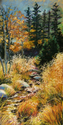 Praise for the Morning, Betty Ford Garden, Vail (thumbnail)