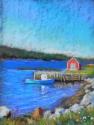 Such A Pretty Day, Nova Scotia (thumbnail)