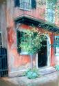 Pink House, Charleston SC (thumbnail)