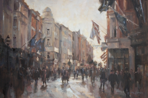 Grafton Street,Dulin