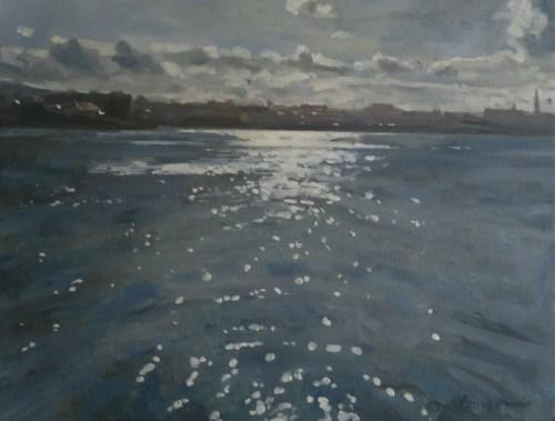 Dun Laoire Seafront