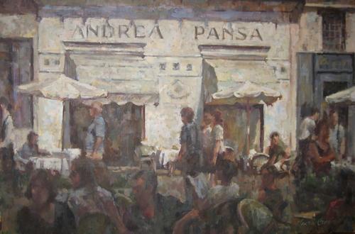 Andrea Pansa Cafe