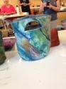 Evalyn's finished handbag (thumbnail)
