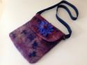Ann's finished shoulder bag (thumbnail)