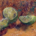 Lime Slices (thumbnail)