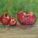 Heirloom Tomatoes (thumbnail)