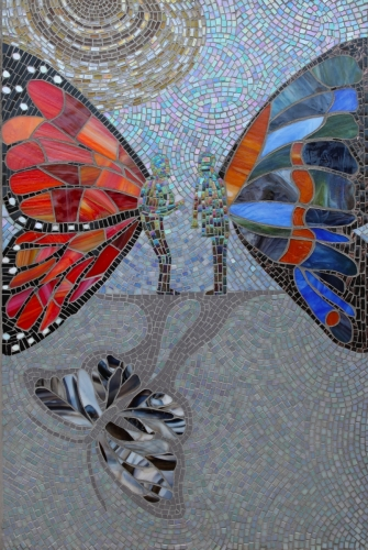 Montreal Butterflies