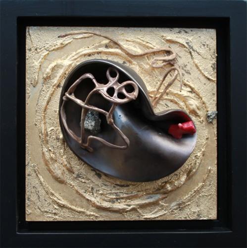Refinement  by Laura Lyn Stern