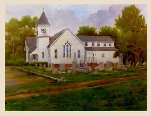 Goshen Church (large view)