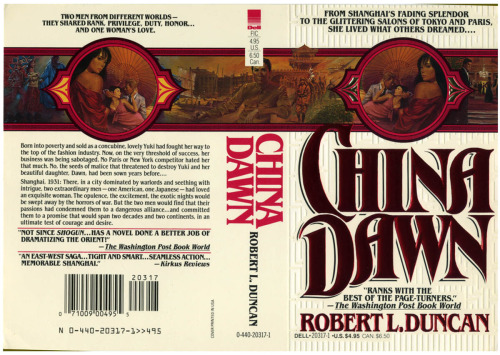 China Dawn (large view)