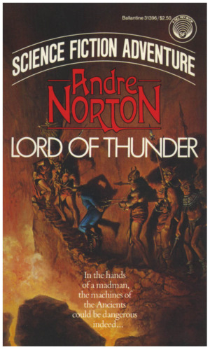 Lord of Thunder (large view)