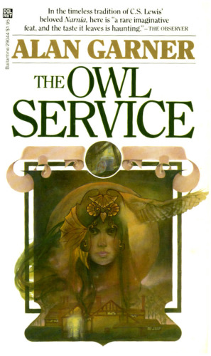 Illustration-The Owl Service
