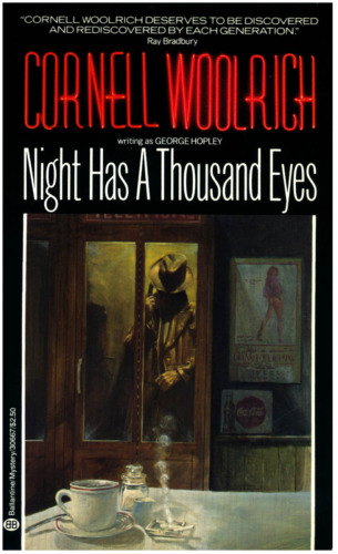 The Night has a Thousand Eyes by Laurence Schwinger