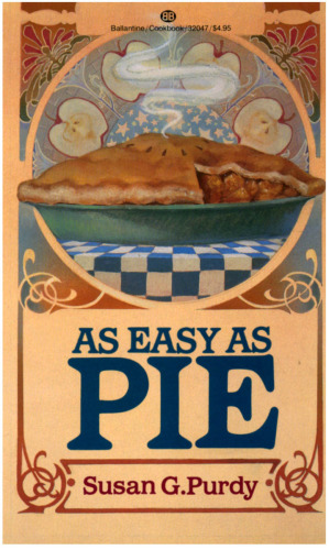 Illustration-As Easy as Pie
