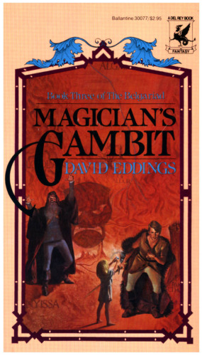 Magician's Gambit (large view)