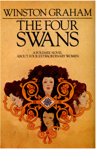 Illustration-The Four Swans