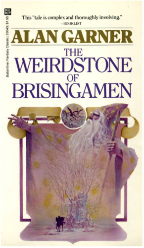 The Weirdstone of Brisingamen (large view)