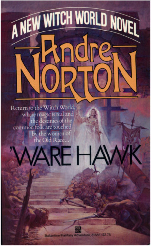 Ware Hawk (large view)
