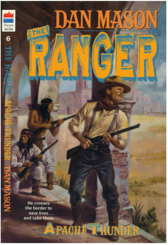 The Ranger, Apache Thunder (large view)