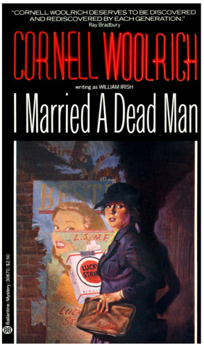 I Married a Deadman (large view)