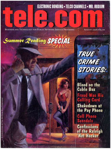 Magazine Cover (large view)
