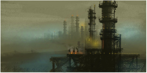 Digital Industrial Concept (large view)
